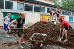 Fotos: 72-Stunden-Aktion am Kaiserstuhl und im Breisgau