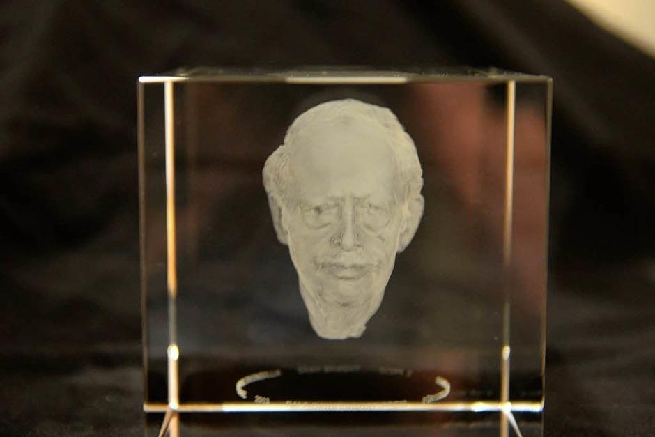 Ralf Dahrendorf war nicht nur ein herausragender Sozialwissenschaftler. Er war ein Grenzgänger zwischen Wissenschaft und Politik,... (Foto: Ingo Schneider)