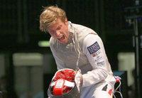 Peter Joppich gewinnt Gold