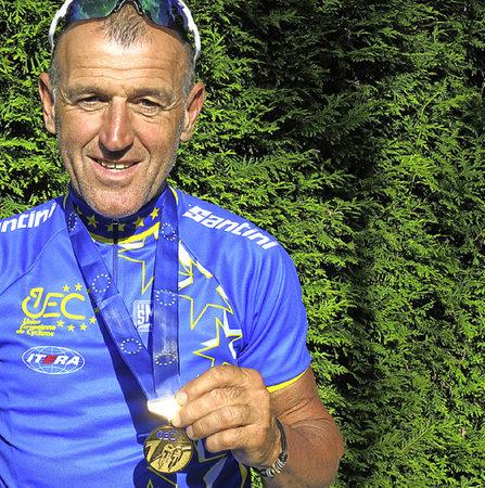Radsport Europ Ischer Kilometerk Nig Badische