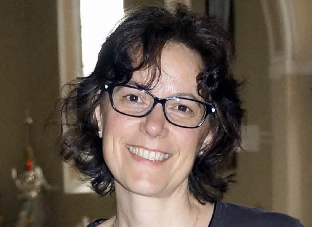 Auch Gemeindereferentin <b>Doris Baumgärtner</b> ist Beauftragte für den <b>...</b> - 72919132