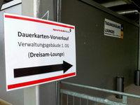 SC Freiburg startet Dauerkartenverkauf: Wartelisten f�r Nord- und S�dtrib�ne