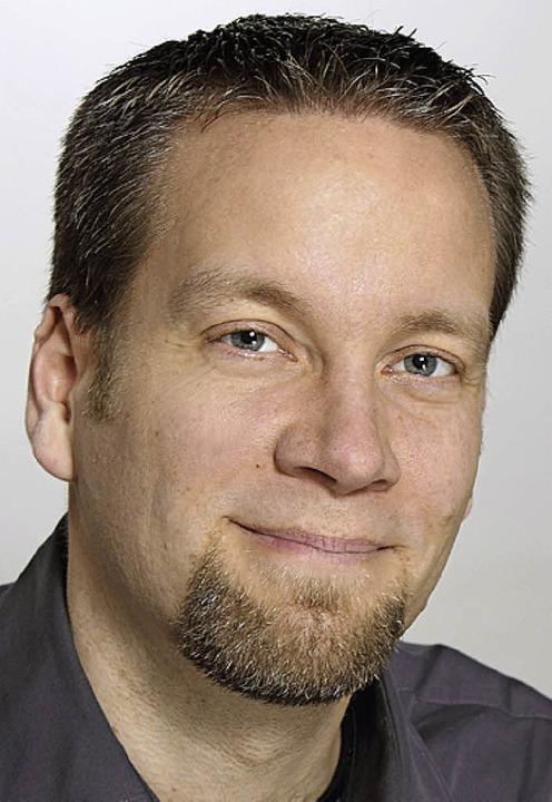 André Martens, Pirat  | Foto: privat
