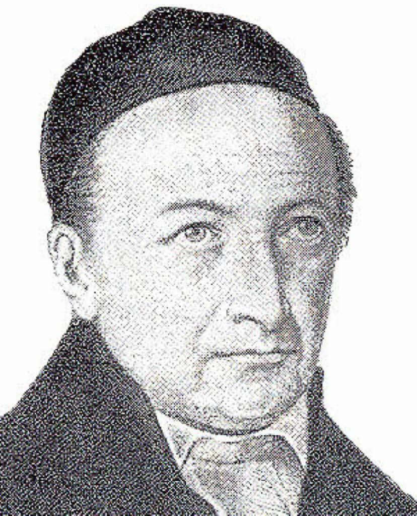 Christian <b>Heinrich Zeller</b> Foto: privat - 72924339