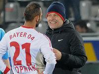 SC Freiburg startet gegen Bayer Leverkusen in die neue Saison
