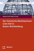 Machtwechsel in Baden-W�rttemberg: Wie konnte das passieren?