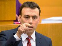 Gr�n-Rot muss 500 Millionen Euro mehr sparen