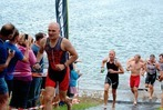 Fotos: Jedermann-Triathlon in Riegel
