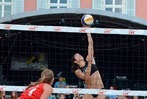 Fotos: Beachvolleyball in Schopfheim
