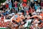 Fotos: Teilnehmerrekord beim Ultra Bike Marathon 2013