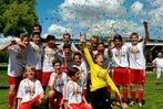 Fotos: Sieger und Beinahe-Sieger der Fußballsaison