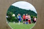 Fotos: Tag des M�dchenfu�balls in Gutach