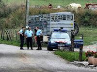 Vierfachmord von Annecy : Polizei nimmt Verdächtigen fest