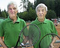 Ein Tennistraum wird an der Gutach Wirklichkeit