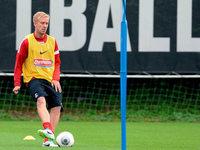 Fotos: SC Freiburg startet ins Training