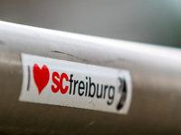 Der SC Freiburg verpflichtet Christopher Jullien