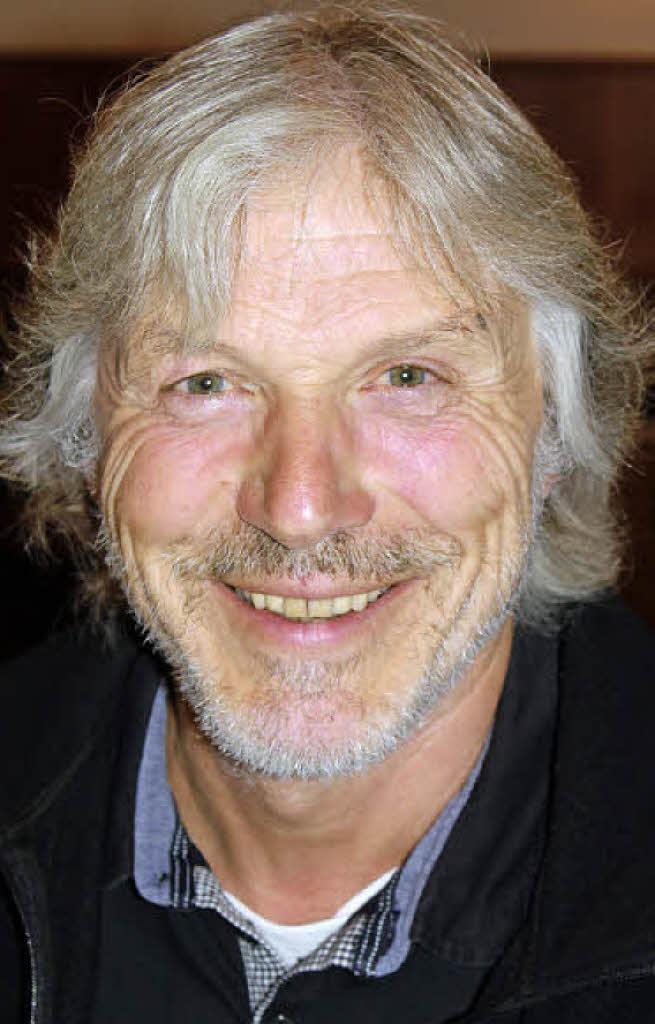 Mit <b>Bernd Zimmermann</b> scheidet ein Urgestein der Kleinkunstinitiative aus dem <b>...</b> - 73153079