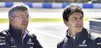 Mercedes sagt Red Bull den Kampf an