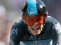 Tour de France: Christopher Froome gilt als Favorit