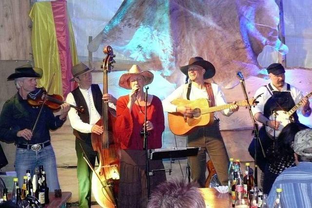 Fotos: Westerntage in Schluchsee