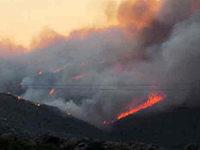 Waldbrände in Arizona – 19 Feuerwehrleute sterben