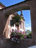 Alexanderfest: Die Sch�tz-Kantorei singt im Elsass