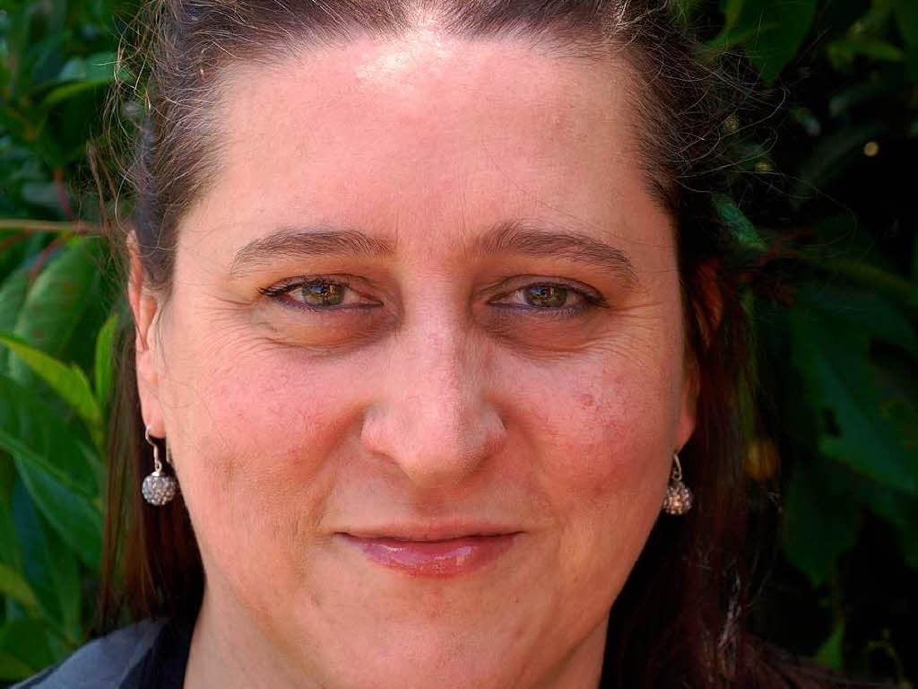 Silke Herzog als Ortsvorsteherin gewählt - 73283597