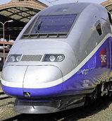 TGV-Ausbau zur Rh�ne verschoben
