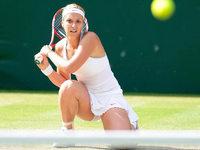 Sabine Lisicki steht im Endspiel von Wimbledon