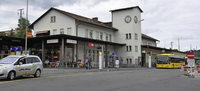 Liestal bekommt einen neuen Bahnhof