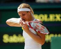 Sabine Lisicki verpasst Turniersieg in Wimbledon