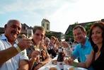 Fotos: Gutedelpreis 2013 in Neuenburg