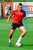 Die Neuen sind da – nun muss der SC Freiburg ein Team formen