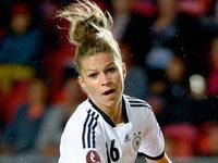 Deutschland gegen Holland 0:0 – Leupolz spielt