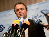 Friedrich: US-Geheimdienst spähte auch Inhalte aus