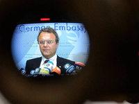 Opposition wertet Friedrichs USA-Mission als Flop