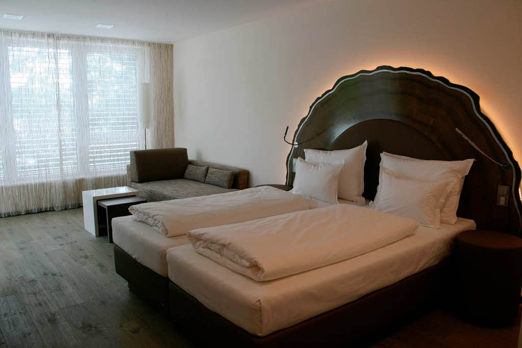 ein hotel im zeichen von feng shui emmendingen badische zeitung. Black Bedroom Furniture Sets. Home Design Ideas