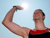 Fotos: Triathlon in Freiburg
