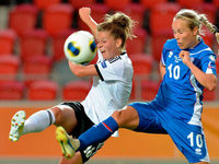 Fu�ball-EM: Lotzen und Leupolz bereichern das deutsche Spiel