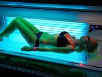 Hautkrebs ist bei jungen Frauen sehr häufig