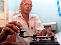 Indien beendet das Versenden von Telegrammen
