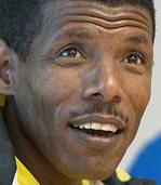 Haile Gebrselassie: Von der Sport- in die Politikarena