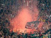 Pyro bei DFB-Pokalspiel: SC Freiburg muss 8000 Euro zahlen