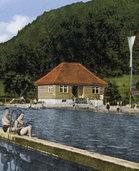 Die badische Amtsstadt