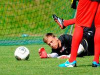 "SC-Keeper Oliver Baumann: ""Qualit�t, die sofort greift"""