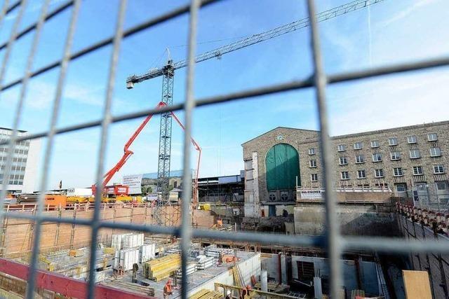 Stuttgart 21: Milliardenprojekt verzögert sich erneut