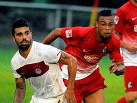 Fotos: SC Freiburg – Olympiakos Pir�us 4:2