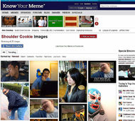 Datenbank für Memes: Kurioses im Netz entdecken