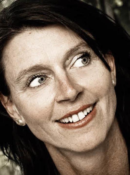 Regisseurin Susanne Franz. Foto: Melanie Schmidt  | Foto: Melanie Schmidt