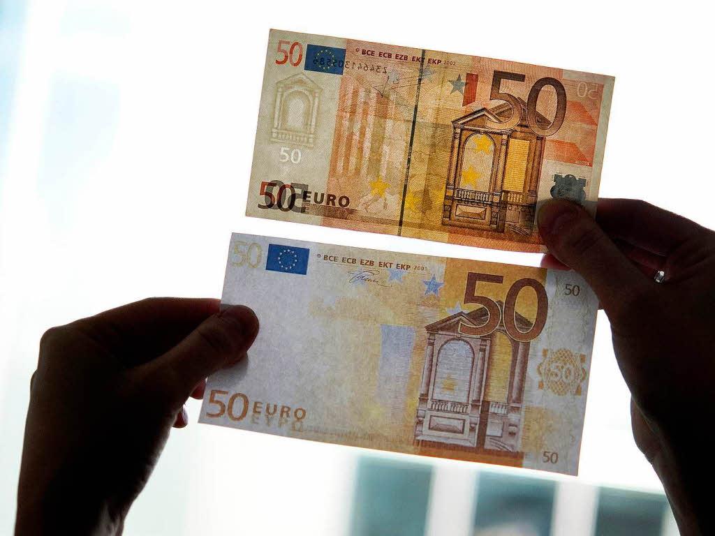 pin euro scheine mit - photo #8